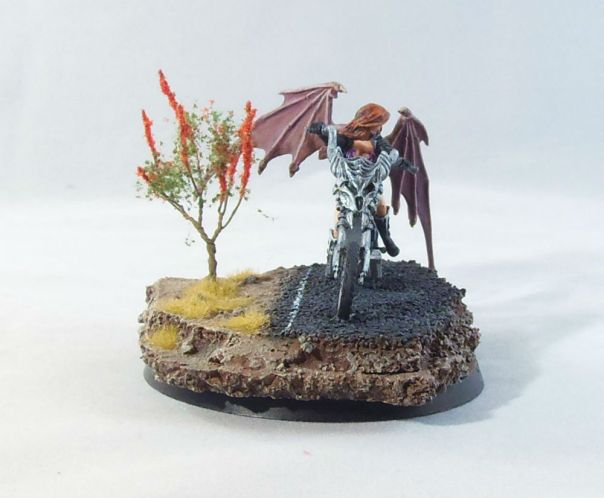 Final Reaper Kickstarter Sophie 2