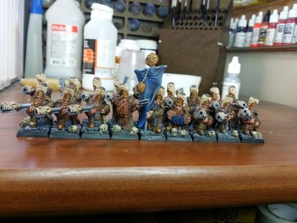 13 attach dwarfs