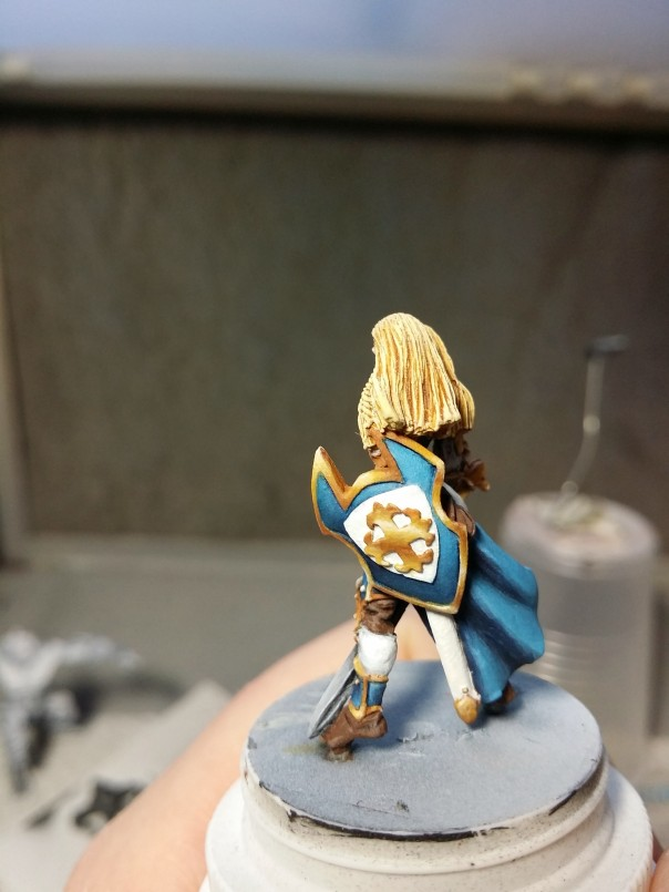 20 more nmm work and sword