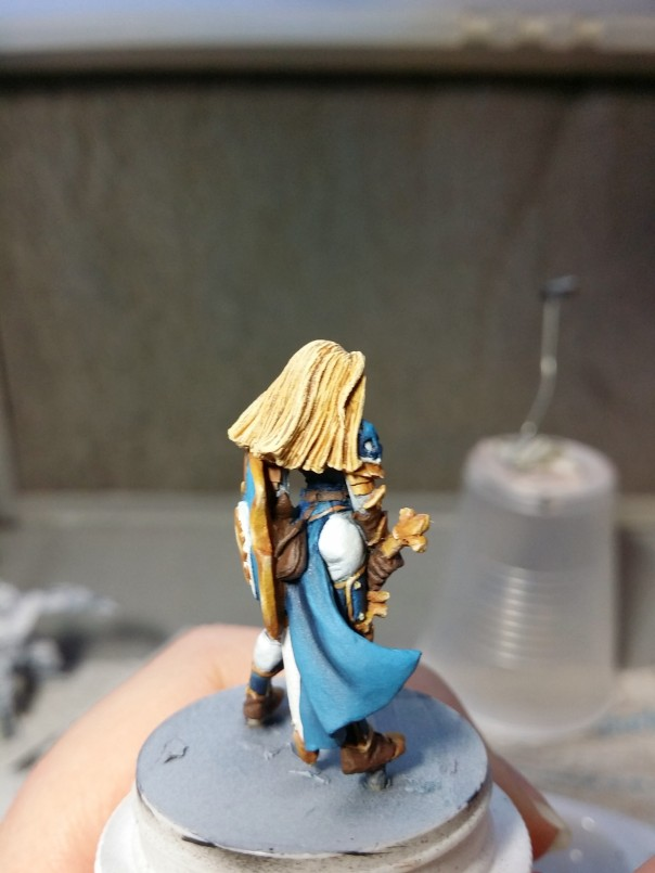 21 more nmm work and sword