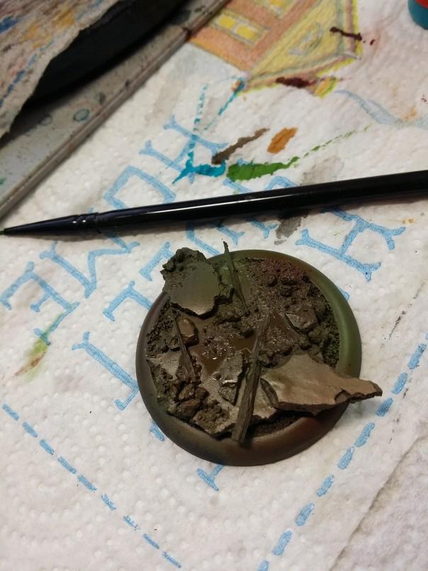 4 VGC Goblin Green