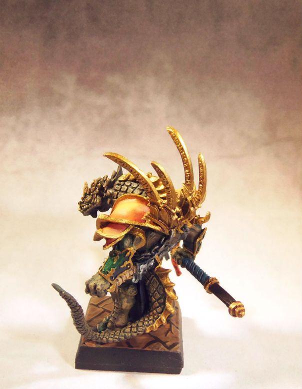Reaper Reptus Warlord Khong-To Fin 1