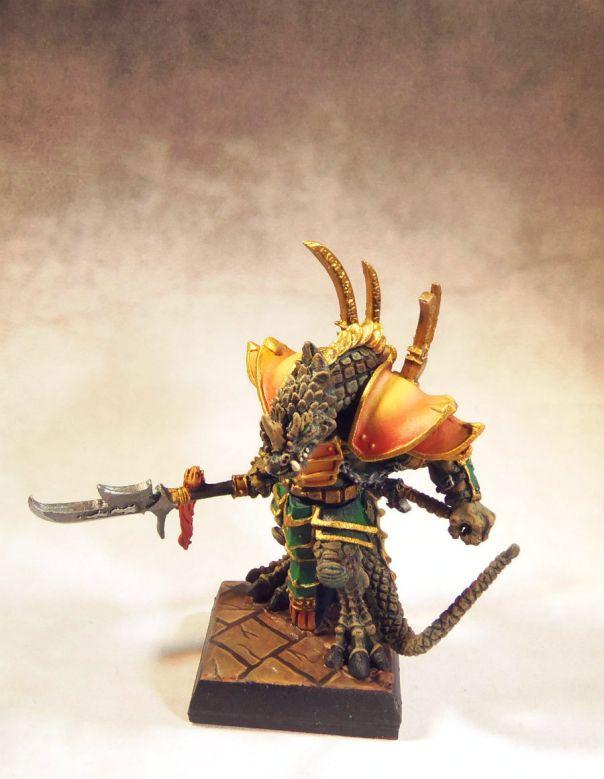 Reaper Reptus Warlord Khong-To Fin 2