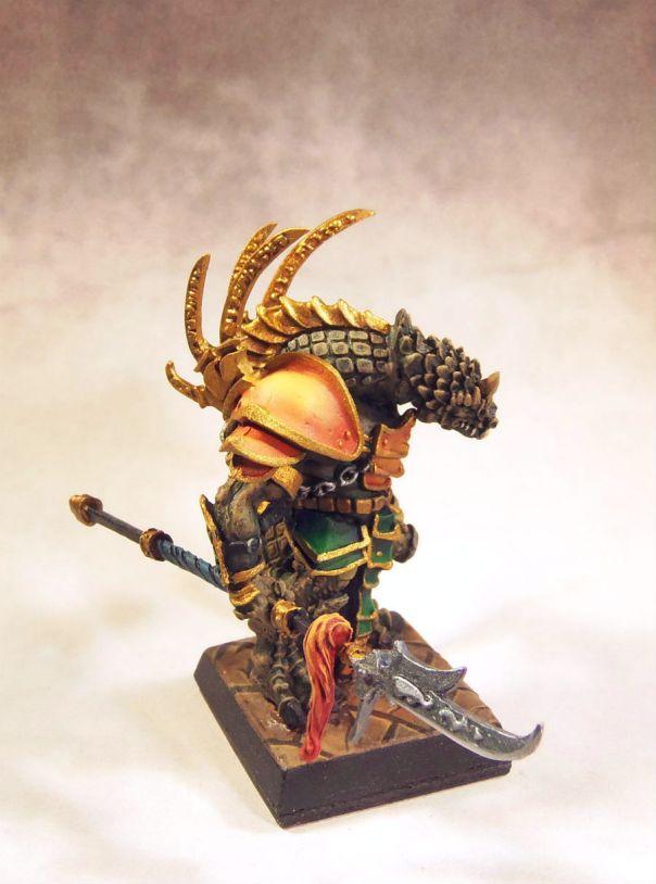 Reaper Reptus Warlord Khong-To Fin 3