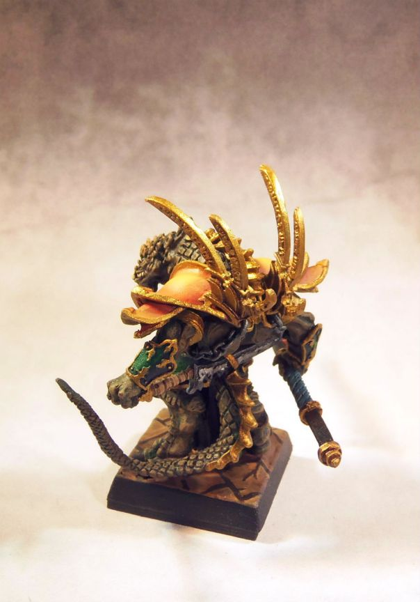 Reaper Reptus Warlord Khong-To Fin 4