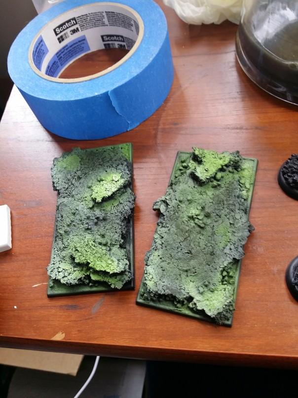 10 paint bases