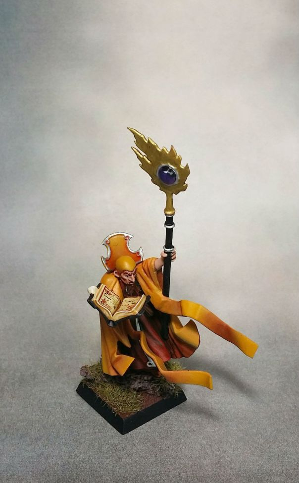 GW Empire Battle Wizard Standard+ Level 2 Base
