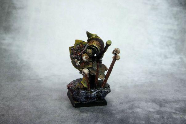 Nurgle Chaos Lord 2