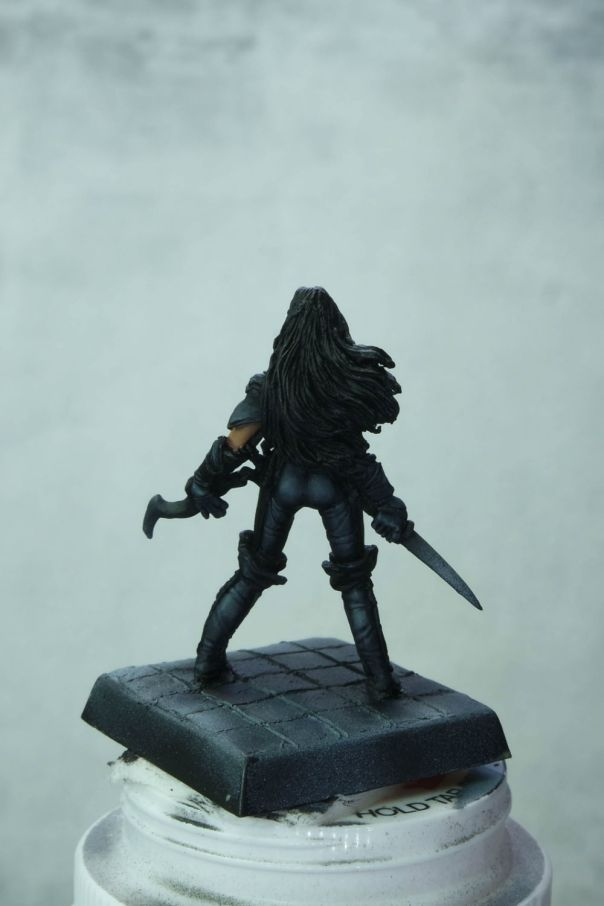 Cleric of Calistria commission WIP 2-25-15 back