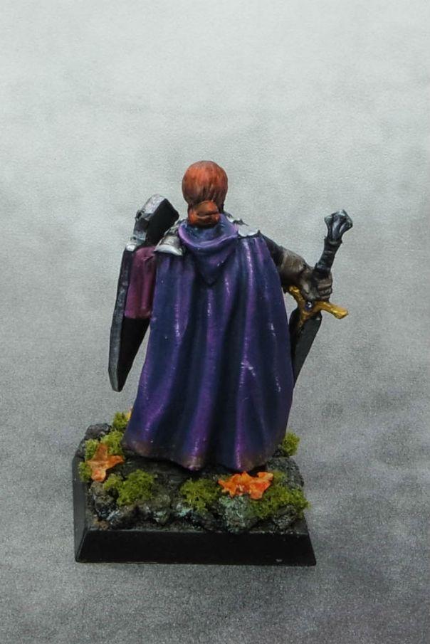 Reaper BONES Isabeau Laroche Standard
